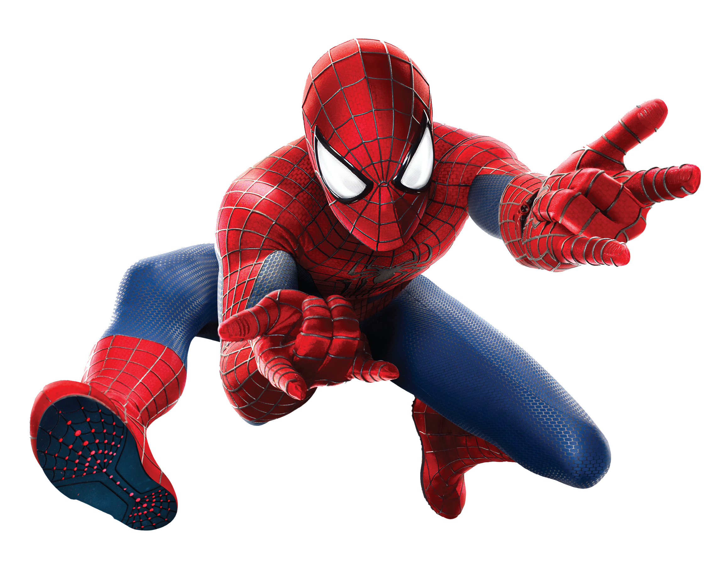 Download Spider Man PNG HD.