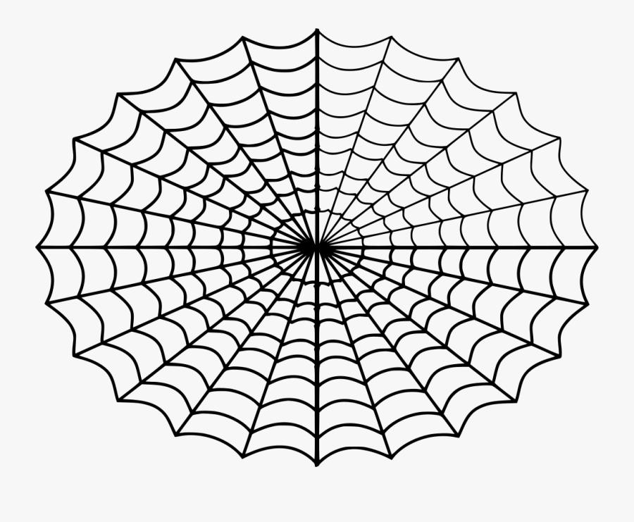 Transparent Spiderman Web Png , Free Transparent Clipart.