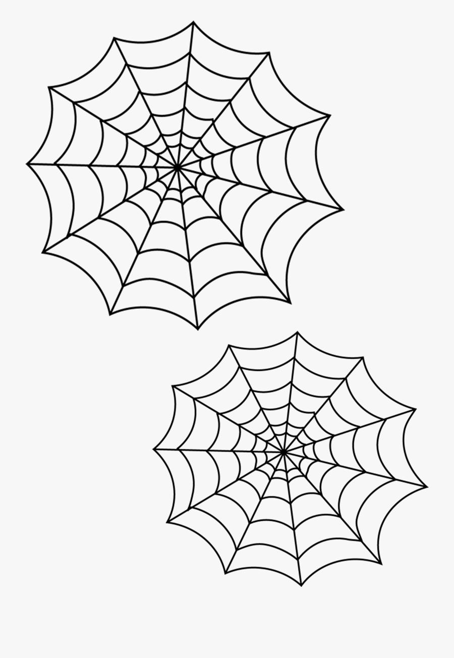 Transparent Spider Man Webs Png.