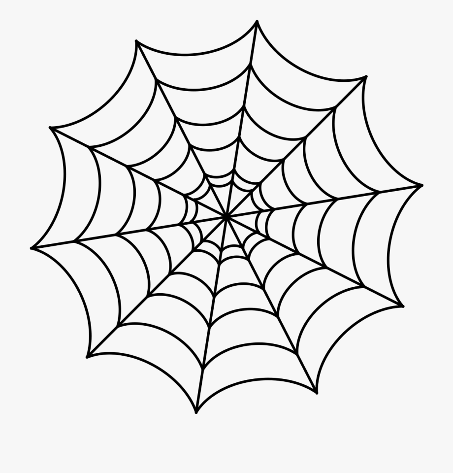 Spiderman Web White Png , Transparent Cartoon, Free Cliparts.