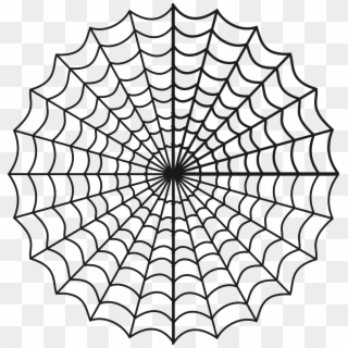 Png Spider Web.