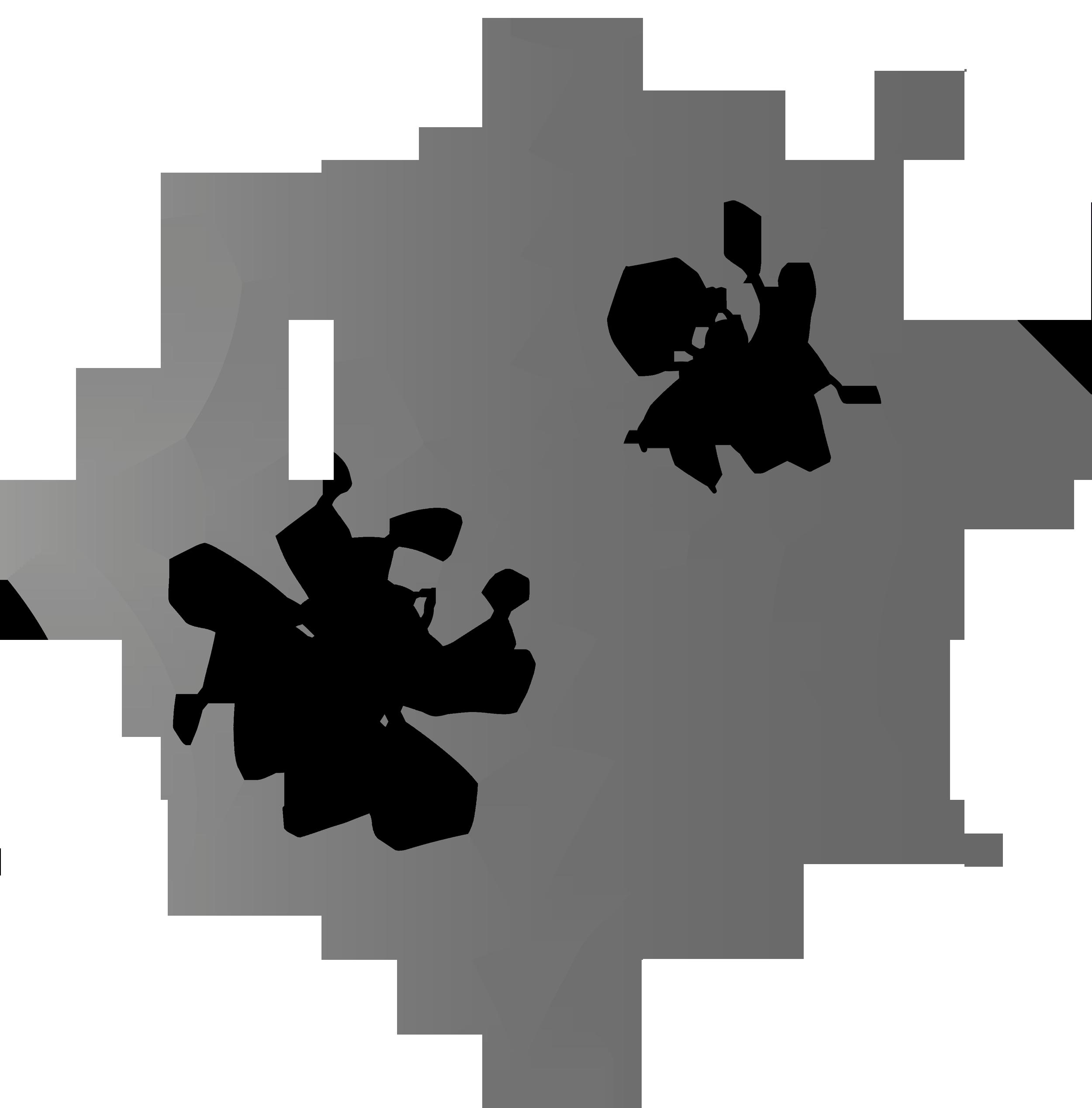 Halloween Spider Web Clipart.