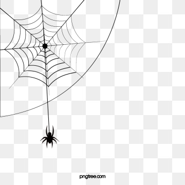 Spider Web Png, Vector, PSD, and Clipart With Transparent.