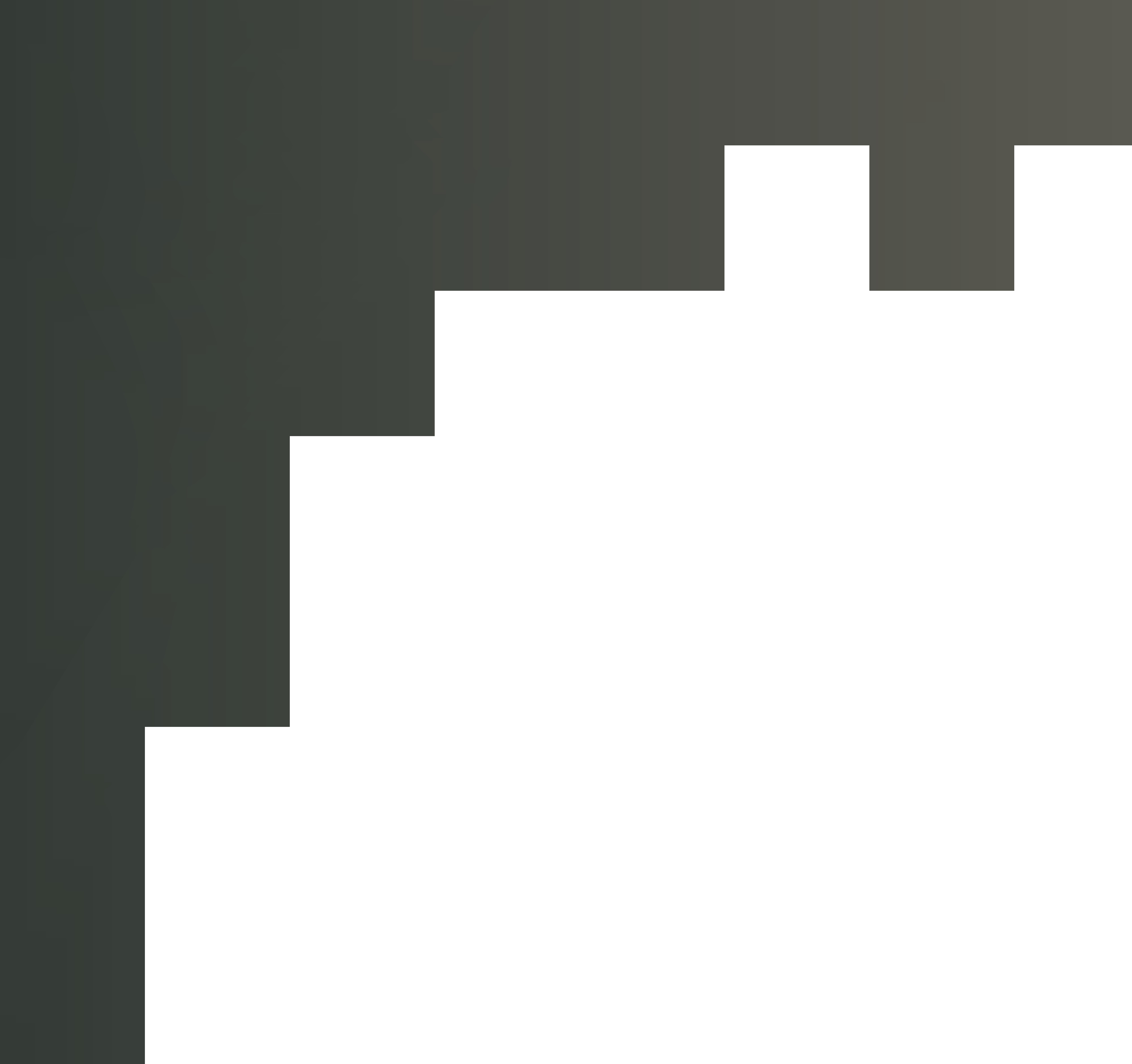 Spider Web Corner PNG Clip Art Image.