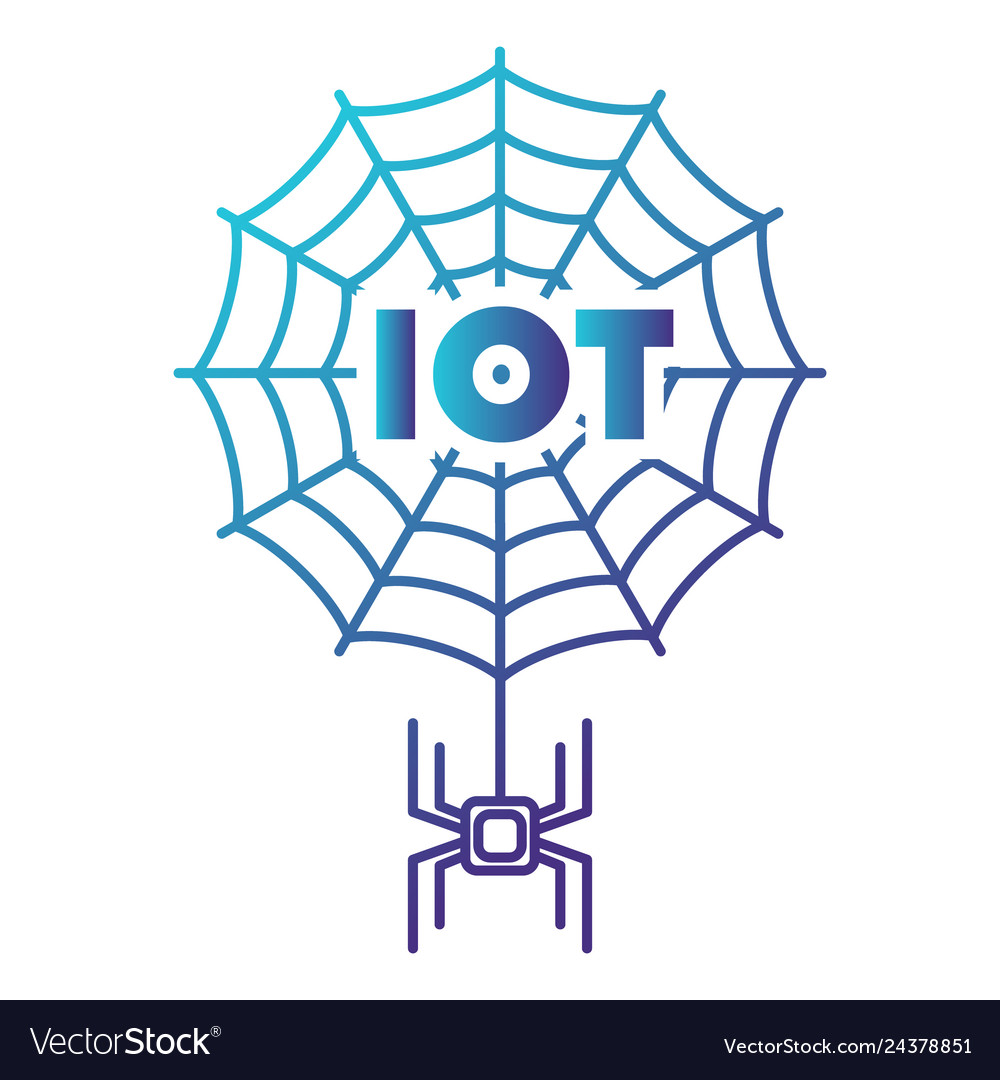 Logo spidr on web.