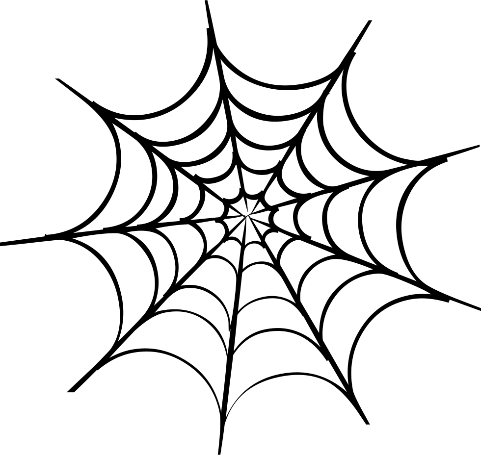 Spider Web Svg Png Icon Free Download (#73859.