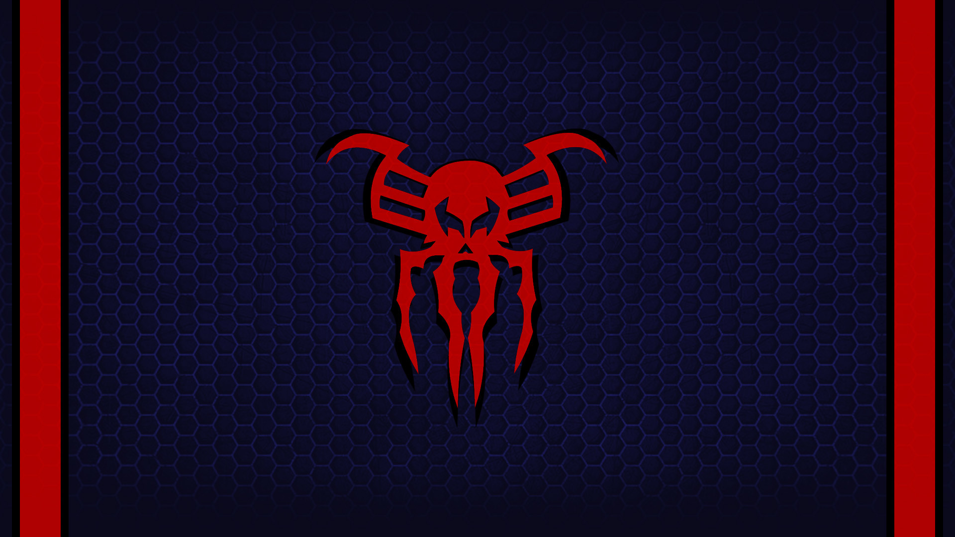 Spider Man 2099 HD Wallpaper (78+ images).