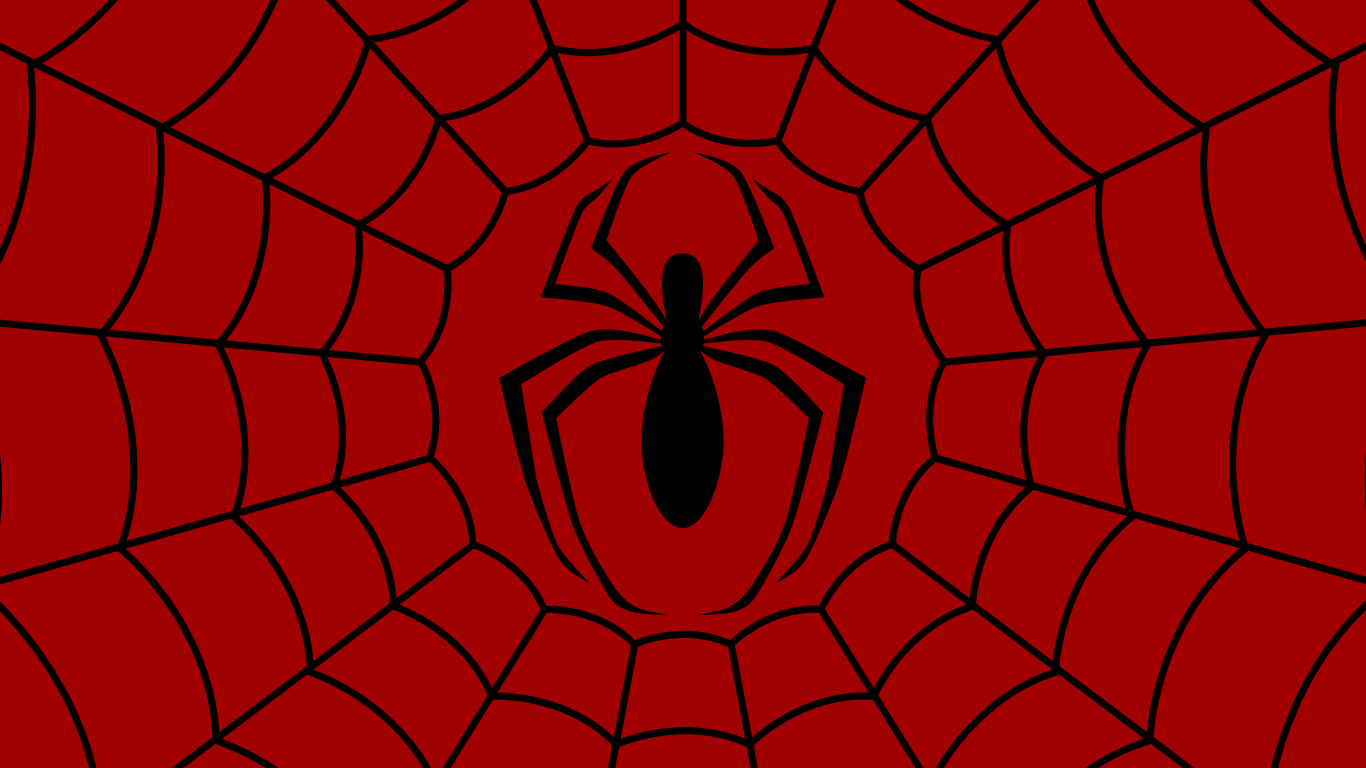 Spiderman Clipart Background.
