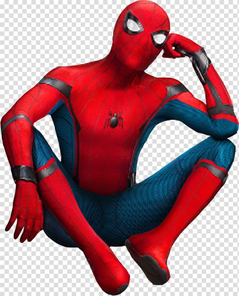 Marvel Spider.