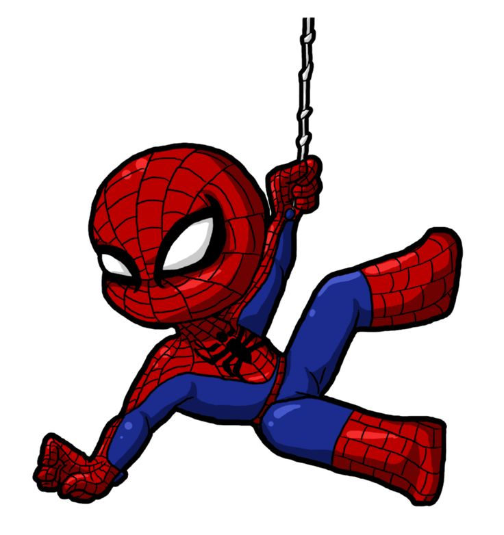 Spiderman Clipart & Spiderman Clip Art Images.