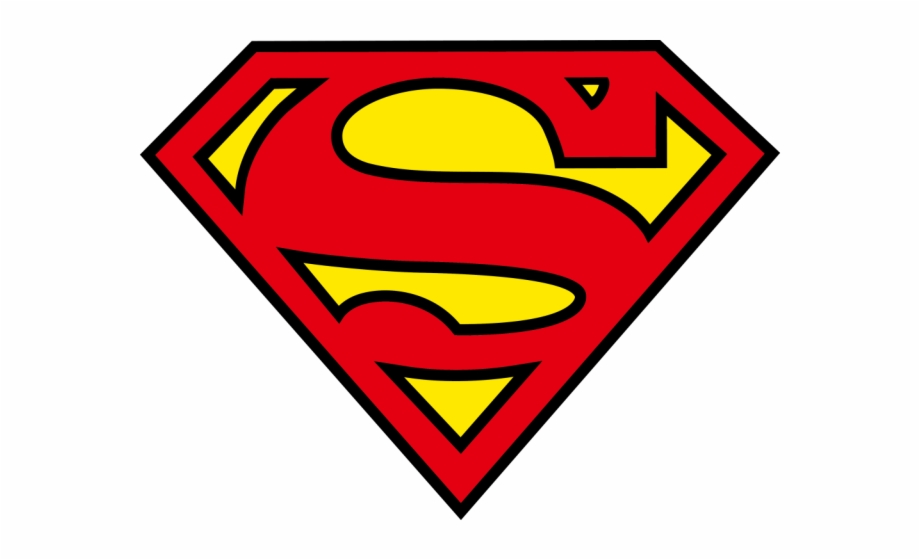 Superman Logo Superman Symbol Png.