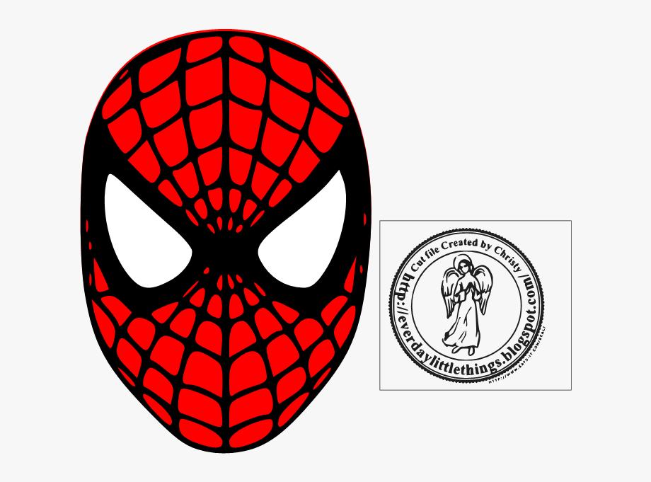 Spider Man Svg Files For Cricut.