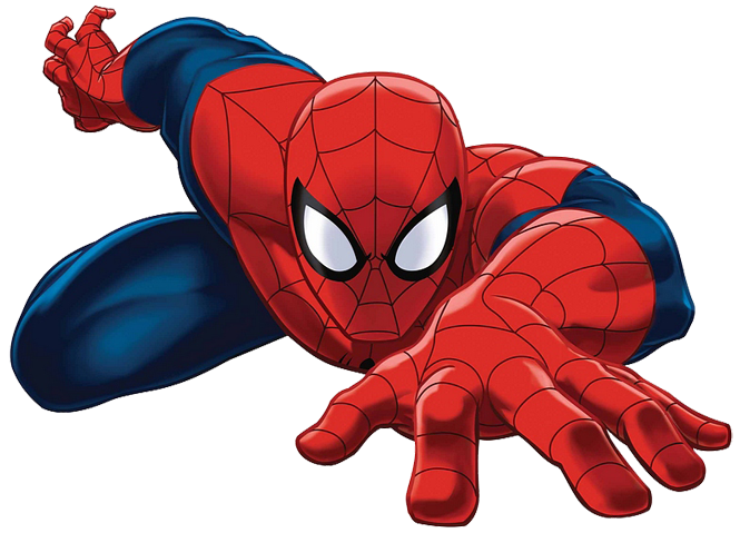Spiderman clipart free download clip art on 2.