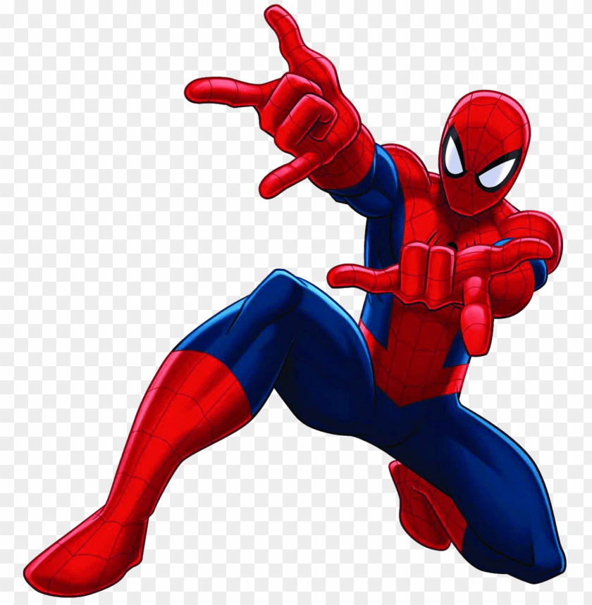Download spiderman clipart png photo.