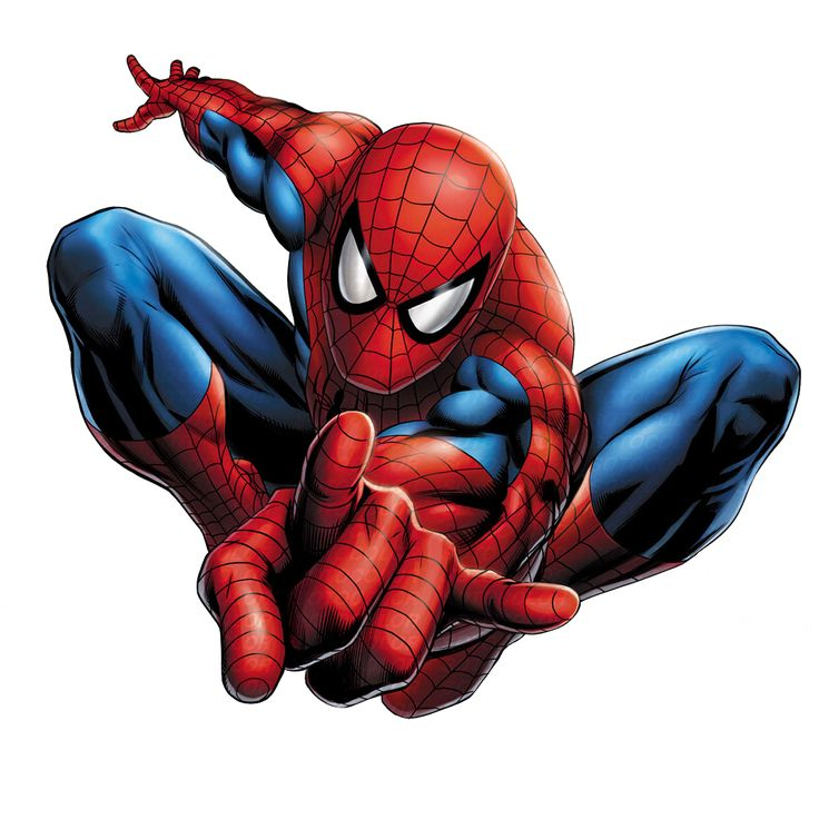 38 Best Images About Spiderman Clipart On Pinterest.