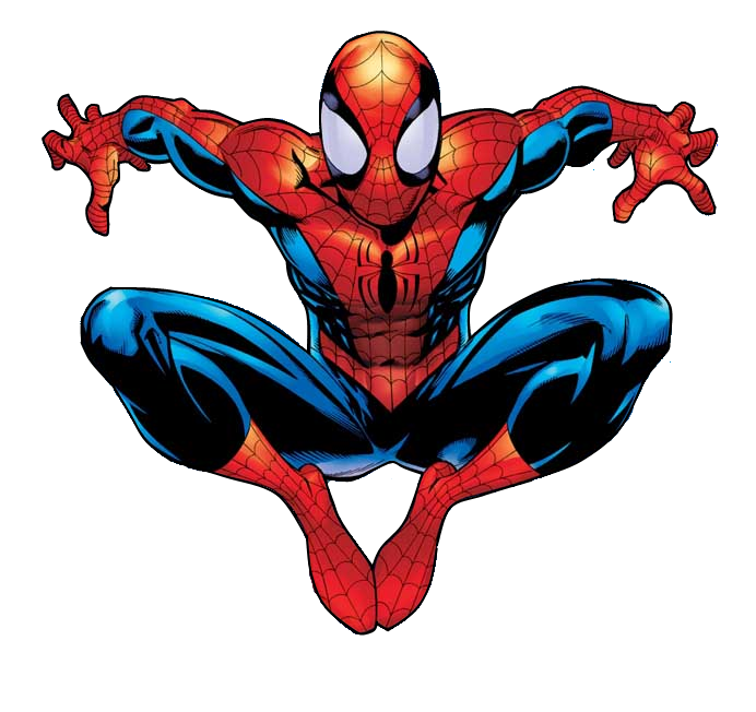 Spiderman PNG Images Transparent Free Download.