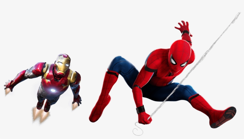 Spiderman Homecoming Png , (+) Png Group.