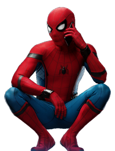 Download Free png Spider Man: Homecoming PNG 32.