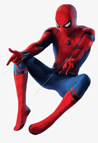 Spiderman Homecoming PNG, Transparent Spiderman Homecoming.