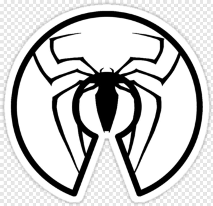 Spiderman Logo.