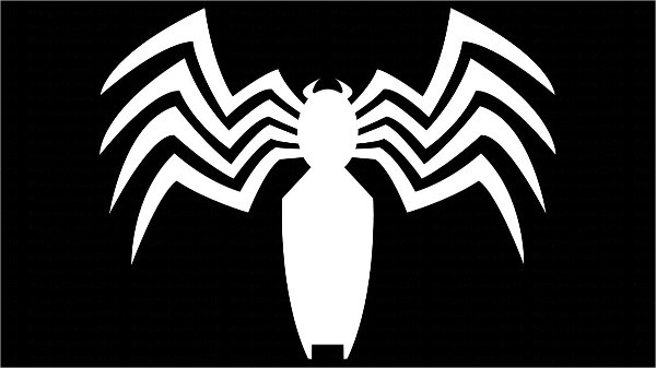 10+ Spiderman Logos.