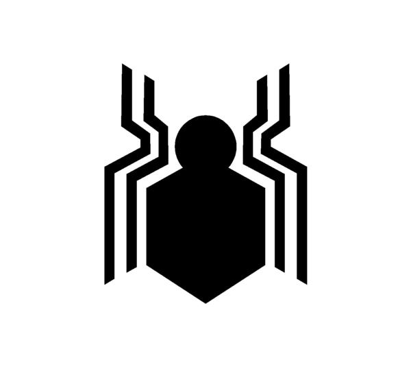 New Spiderman Homecoming 2017 Movie Symbol Vinyl Decal Car Window Laptop  Sticker.