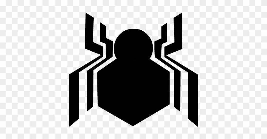 Spider Man Logo Png.