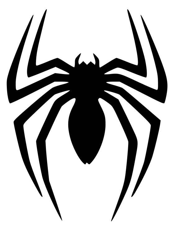 Spiderman Logo PNG Transparent Spiderman Logo.PNG Images.
