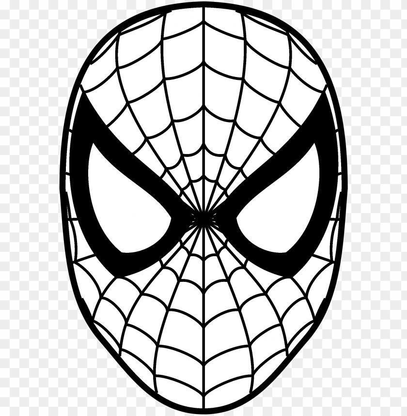 spider man logo png transparent & svg vector.