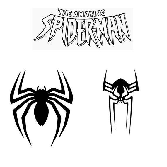 Spiderman svg, Eps, Dxf,Png spider, Spiderman 2099.