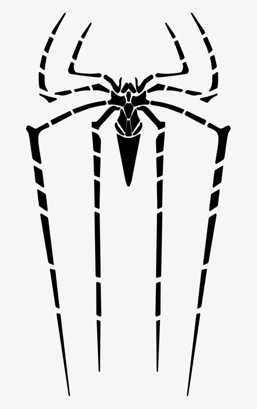 Spiderman Logo 2 By Jmk.