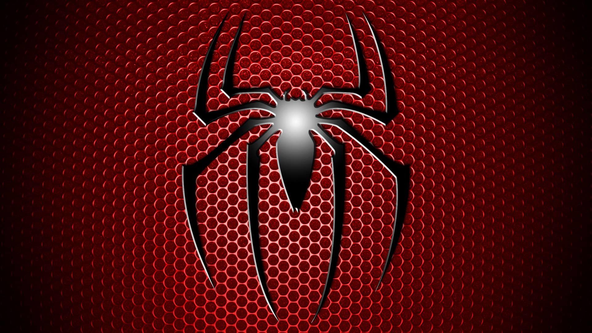 HD Spiderman Logo Wallpaper (71+ images).