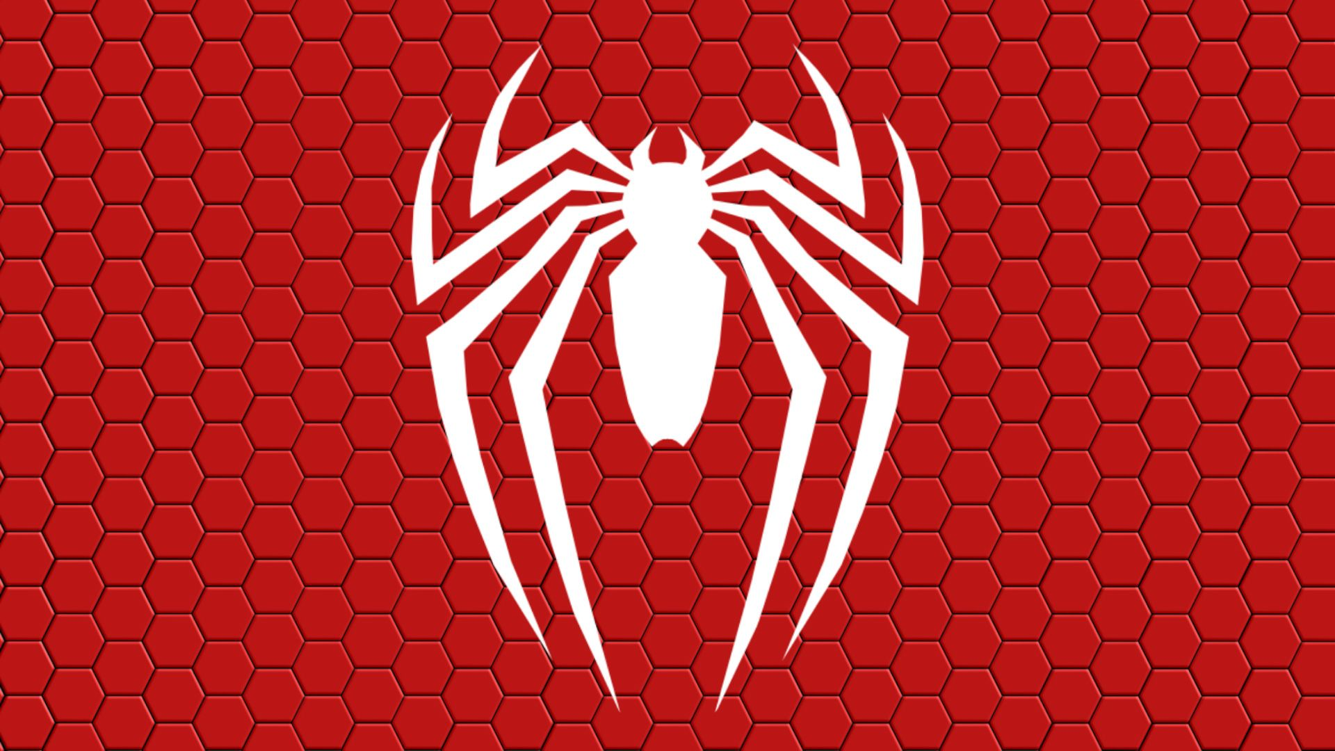 Marvel Spiderman Logo Wallpapers.
