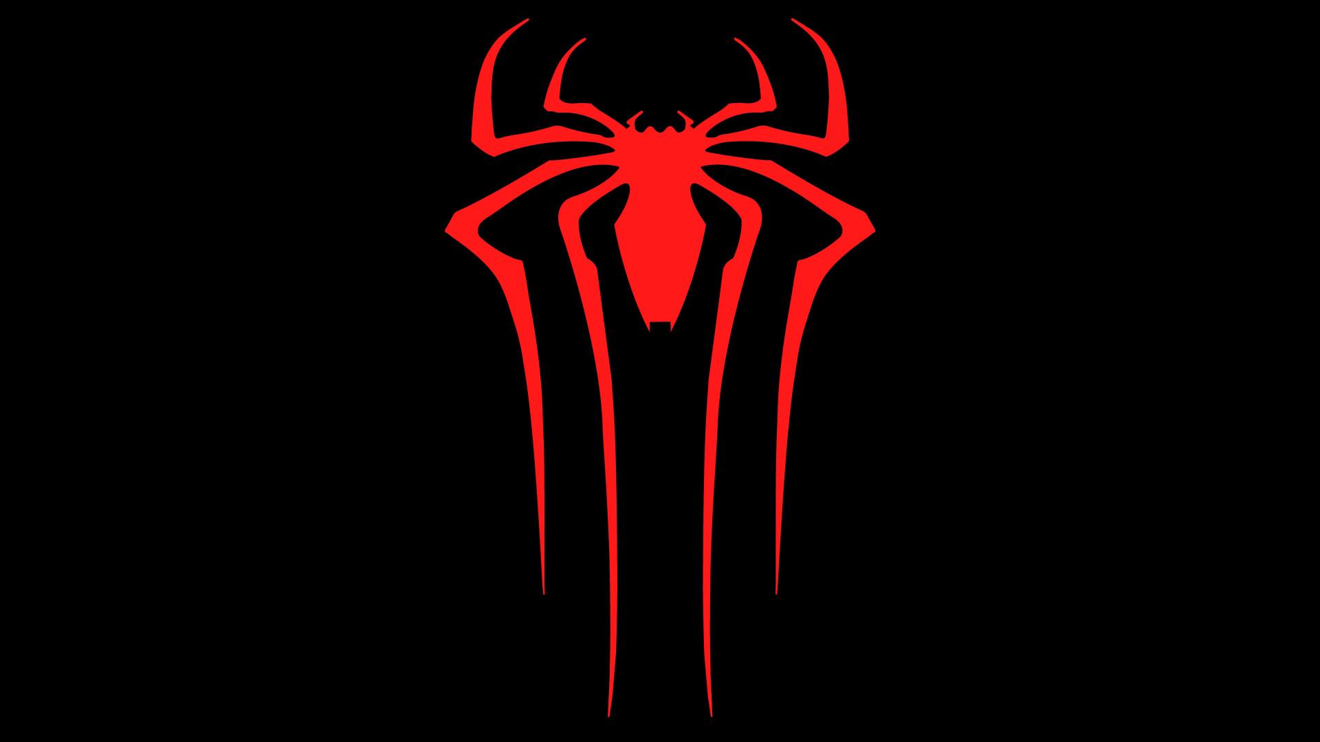 1920x1080 Spiderman Logo 8k Laptop Full HD 1080P HD 4k.