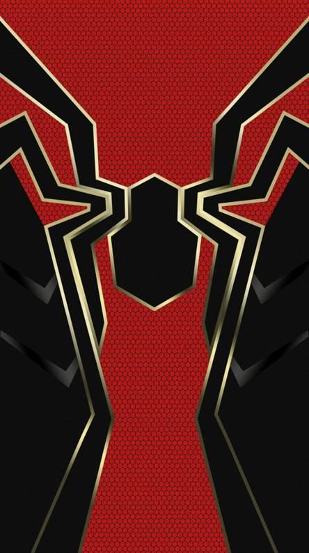 Spiderman logo Wallpapers.