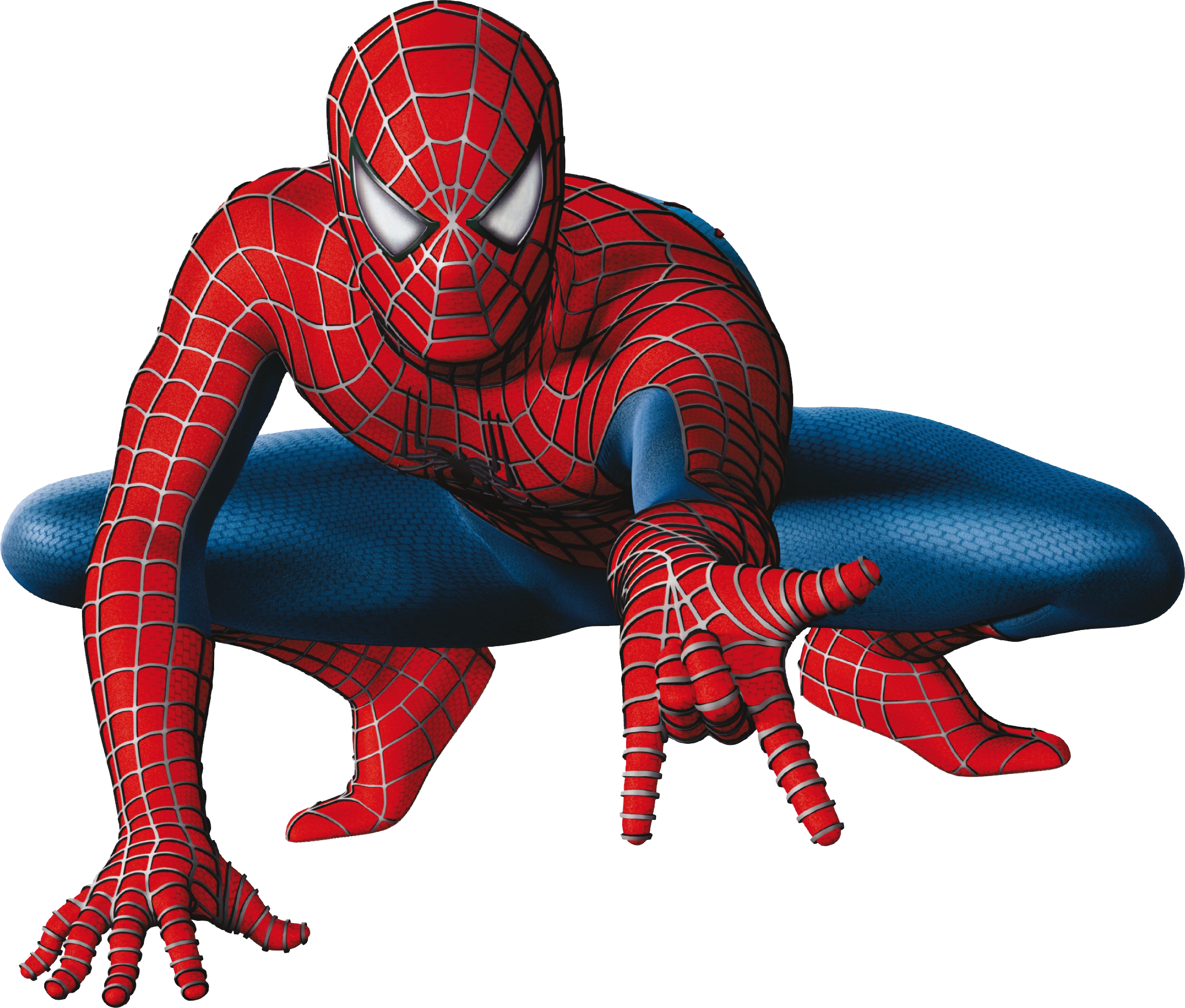 Spiderman Png Marvel 6.