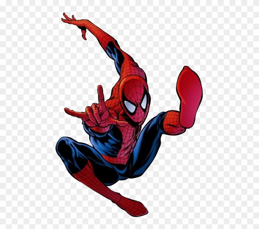 Download Spiderman Free Png Photo Images And Clipart.