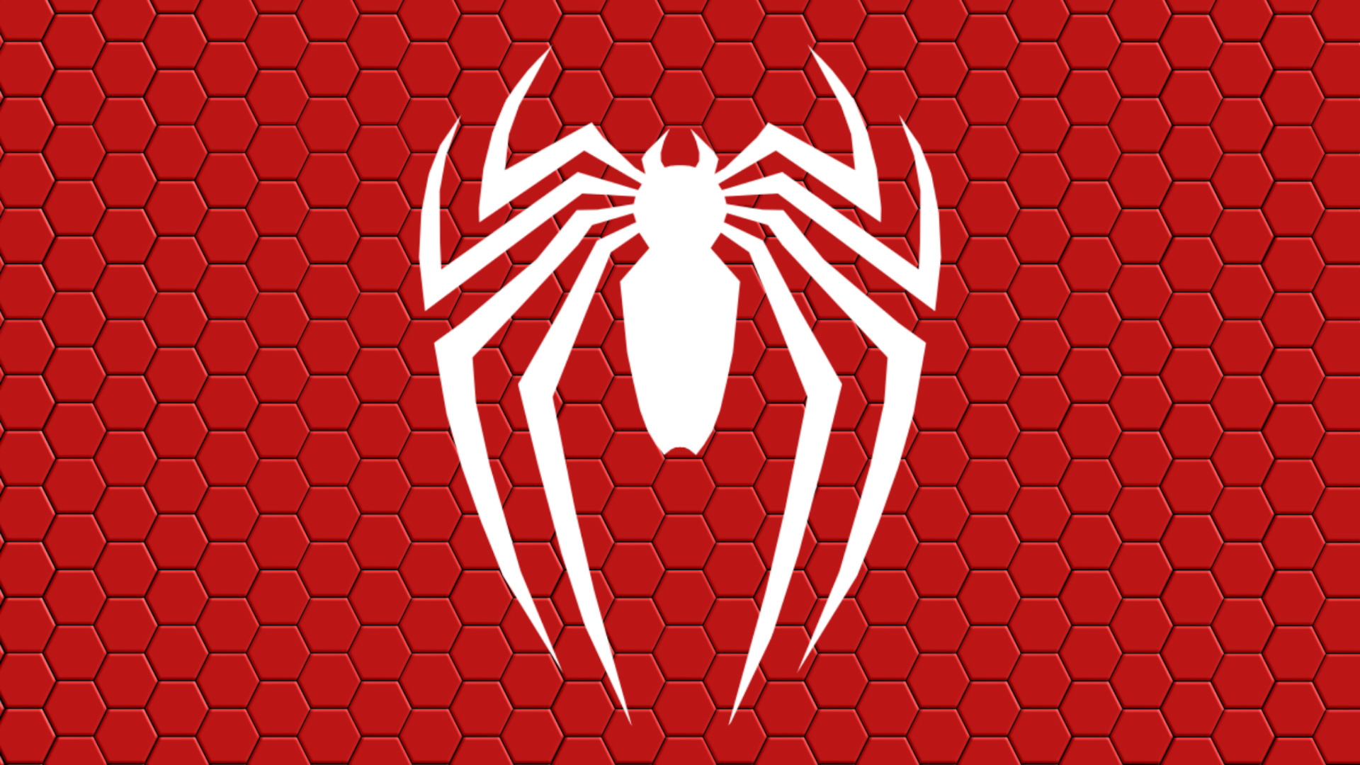 Spiderman Ps4 Logo, HD Games, 4k Wallpapers, Images.