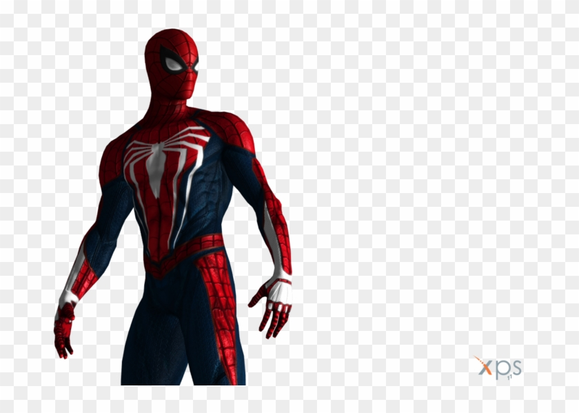 Spider Man Ps4 Png.