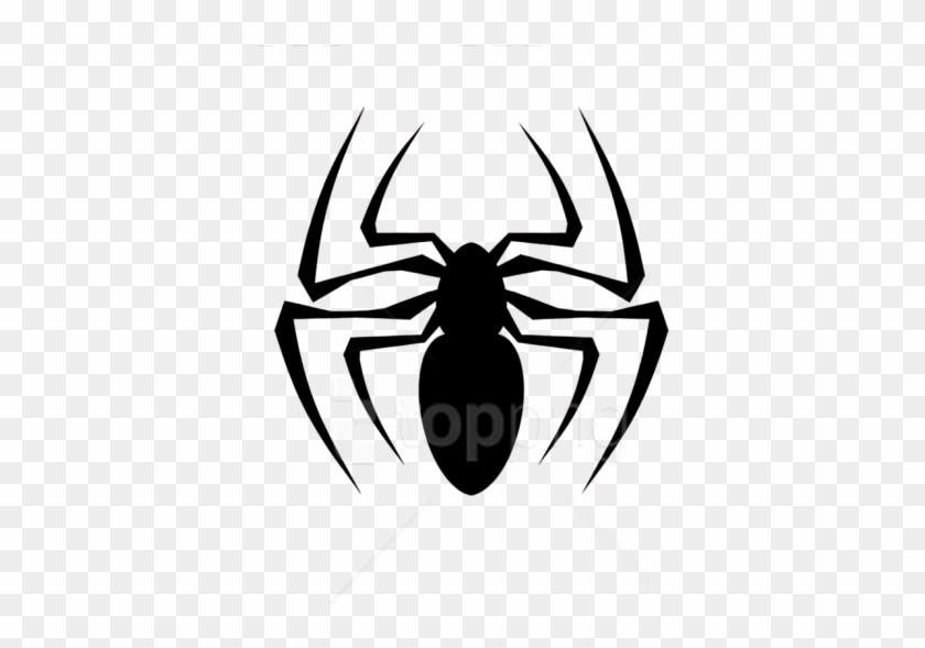 Download Spider Clipart Png Photo.