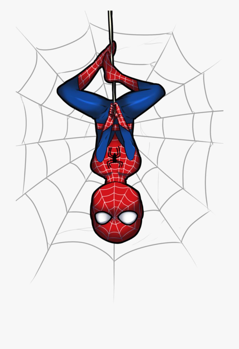 Spiderman Spider Man Web Clipart Kid.