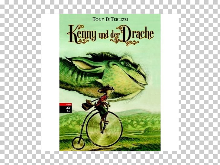 Kenny & the Dragon The Field Guide The Search for WondLa The.