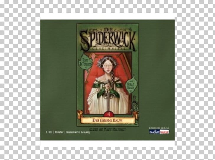 The Field Guide The Ironwood Tree The Spiderwick Chronicles.