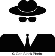 Spy Illustrations and Clipart. 16,875 Spy royalty free.