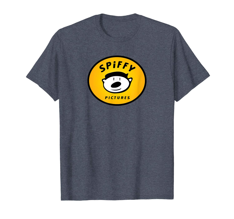 Amazon.com: Spiffy Pictures Logo T.
