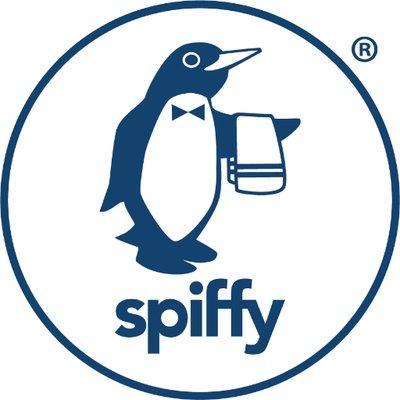 Spiffy (@GetSpiffy).