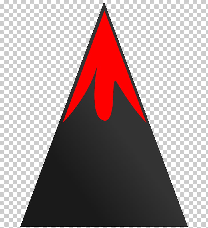 Triangle, Spike s PNG clipart.