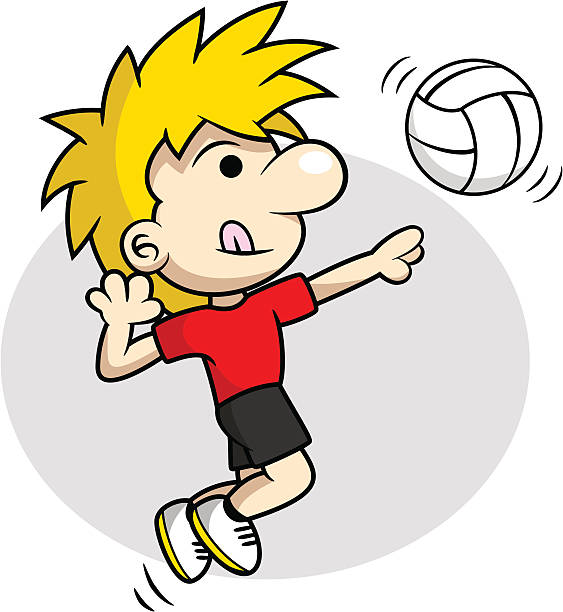 spike volleyball clipart 20 free Cliparts | Download ...