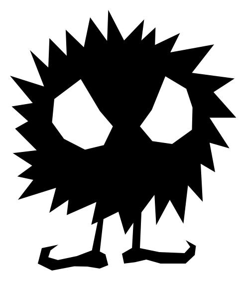 Spike Clip Art Download.
