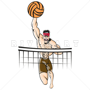 1000+ images about Volleyball Clip Art on Pinterest.